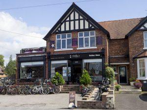 Tilly's Cafe
