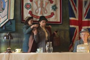 HOME FIRES EP1 16