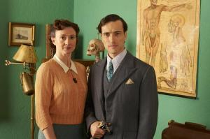 HOME FIRES EP1 29