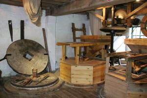 bunbury-mill