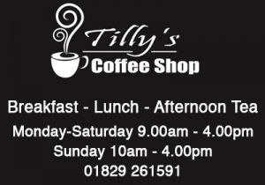 Tilly's Cafe